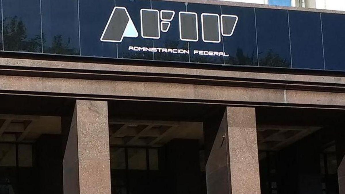 La titular de la AFIP, Mercedes Marcó del Pont, sostuvo que