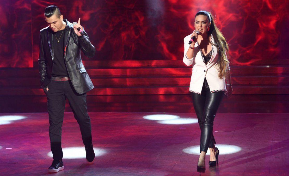 Cantando 2020: cuatro famosos hisopados por un positivo