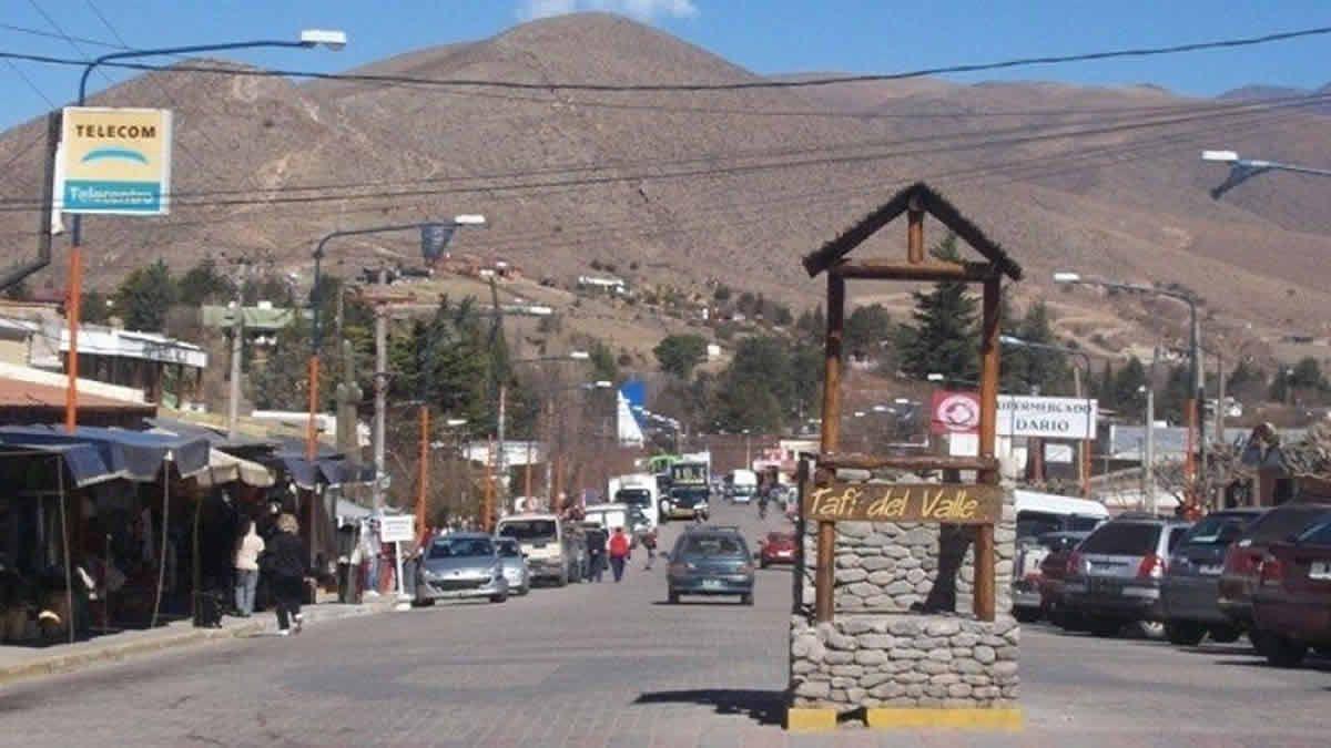 Turismo: está vigente el convenio entre provincias del norte
