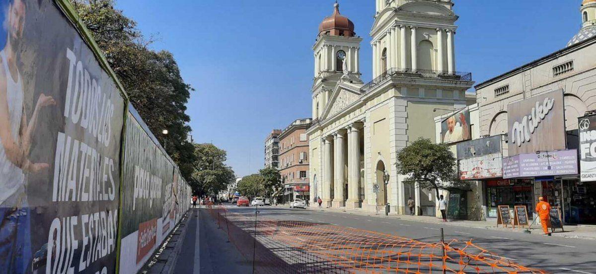 Se espera un día de verano para hoy en Tucumán