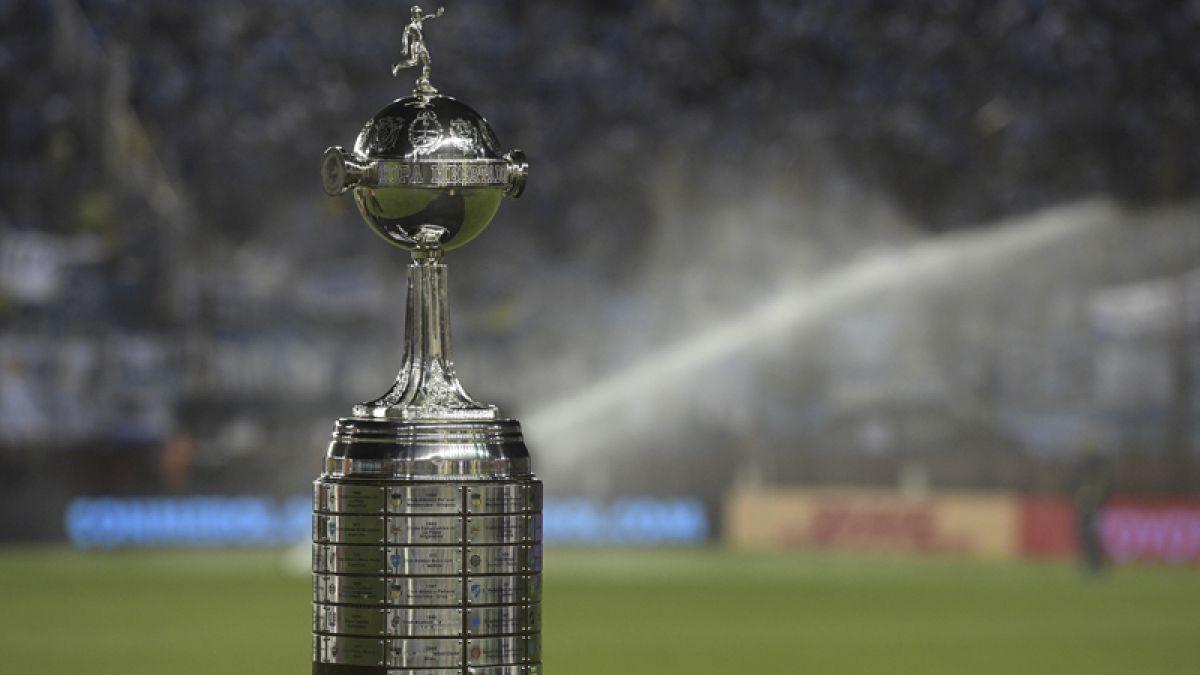 Copa Libertadores 2021: conocé los rivales de los argentinos