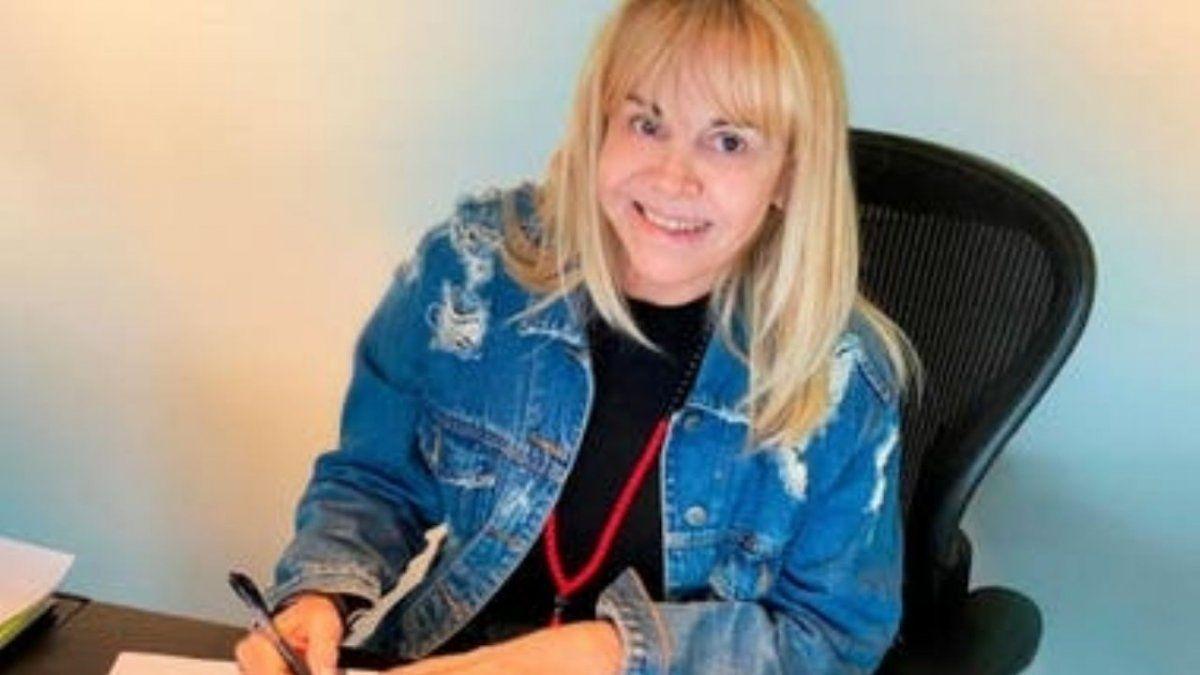 Qué pasará con Claudia Villafañe en MasterChef Celebrity