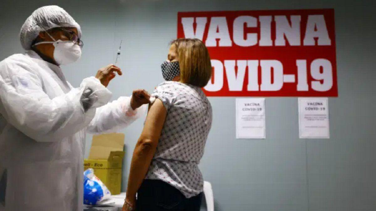 Coronavirus: Brasil sufre la pobre gestión de la pandemia