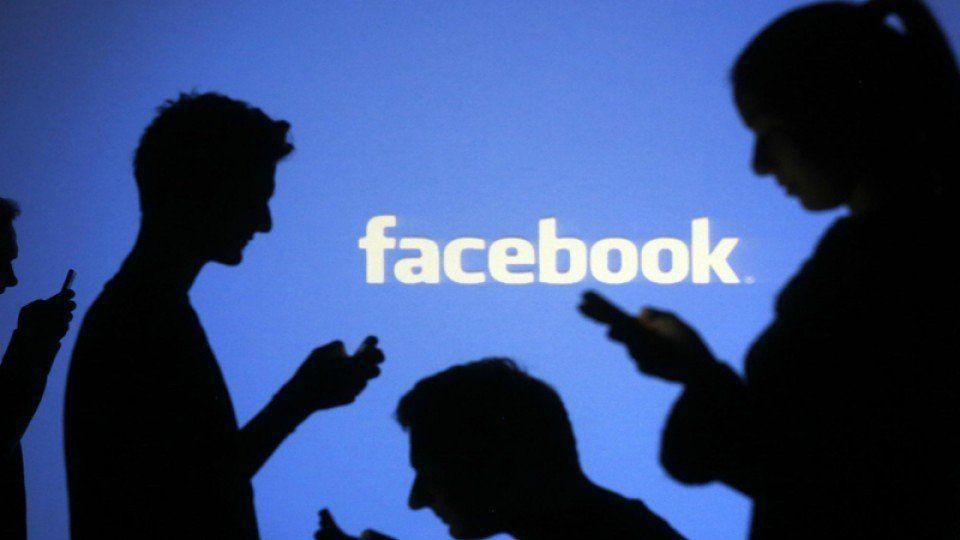 Facebook fue sancionado en Italia por suministrar datos personales a privados