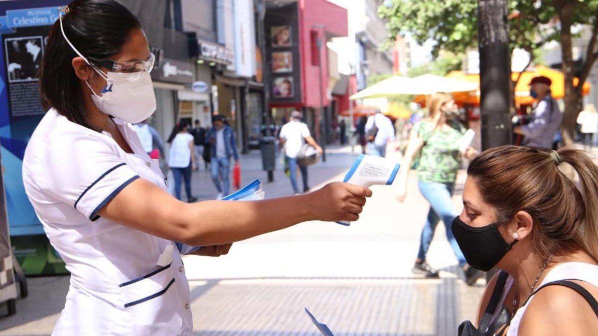 Situación en Tucumán: pediremos restringir lo que más podamos