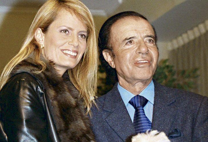 Reabren una causa contra el ex presidente Menem