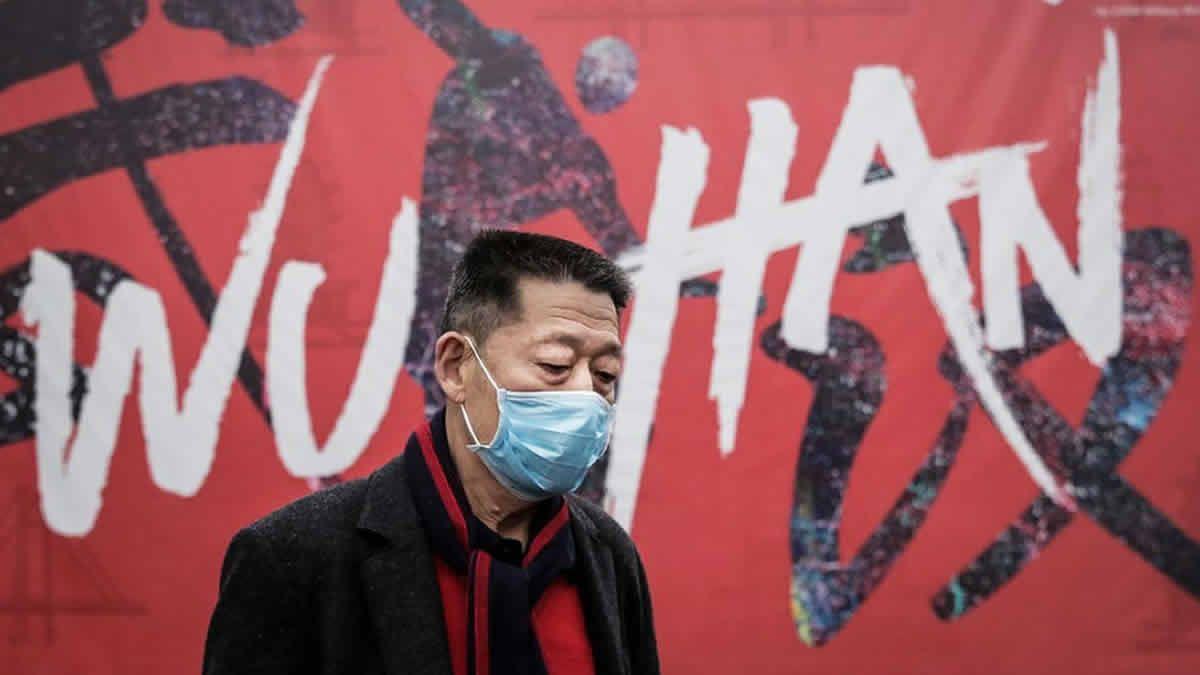 China se opone a un nuevo estudio por el origen del Covid