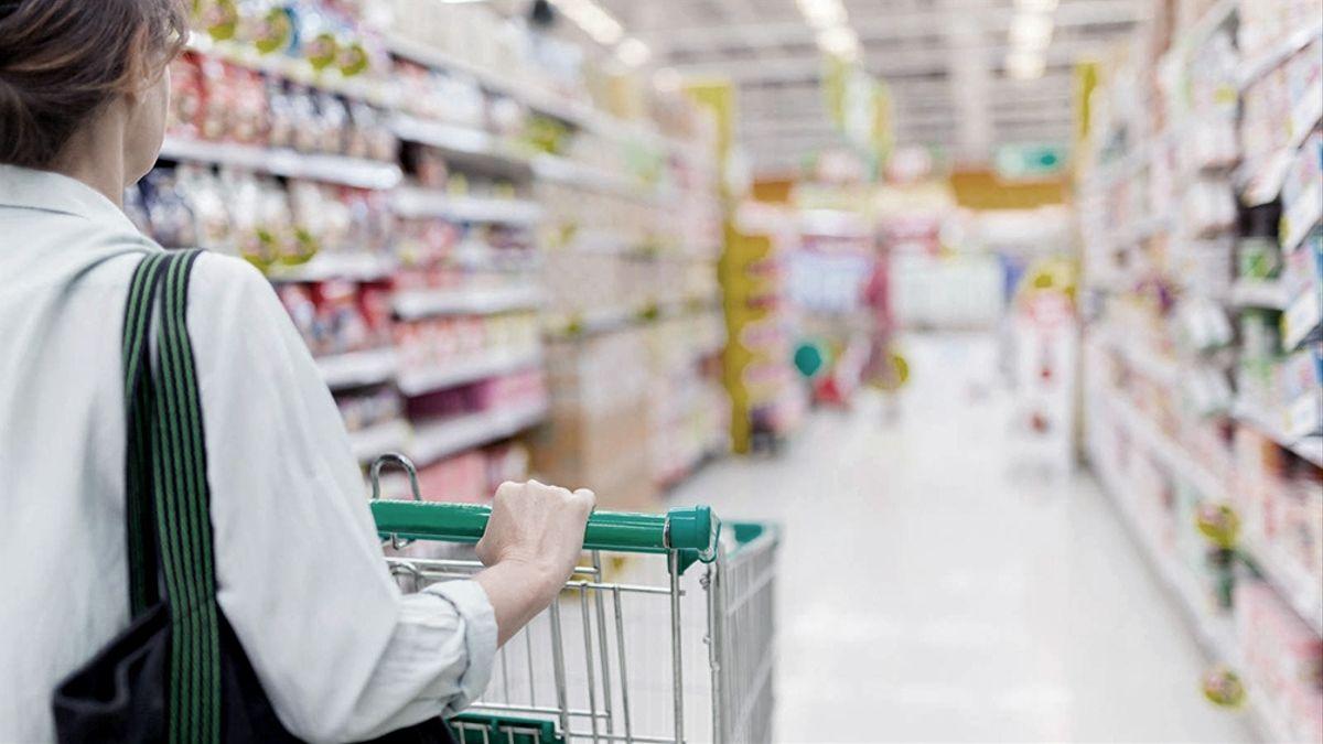 Ubican a la inflación de agosto en mínimos de casi un año