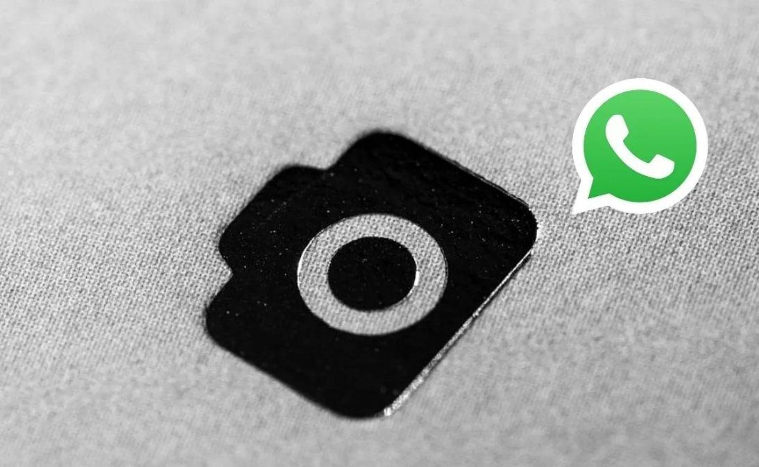 Qué hacer si tu cámara en WhatsApp aparece con zoom