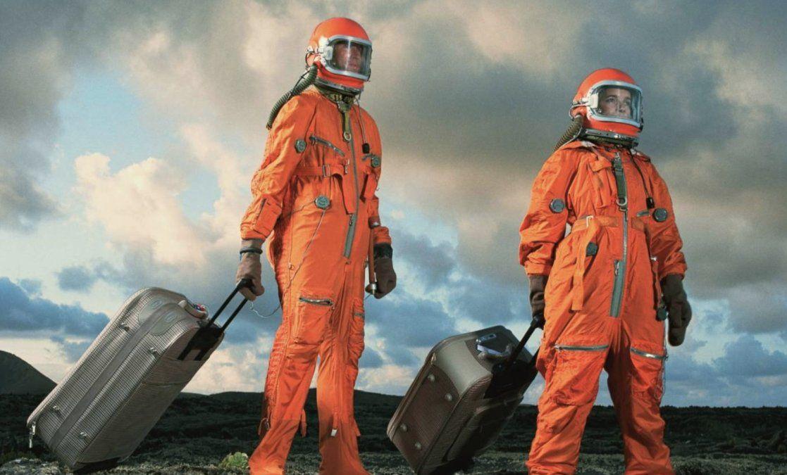 Viaje al espacio: el turismo espacial cada vez más cerca