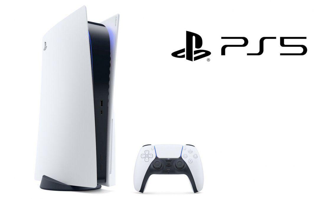 PlayStation 5: Sony presenta el lanzamiento de la consola en el país