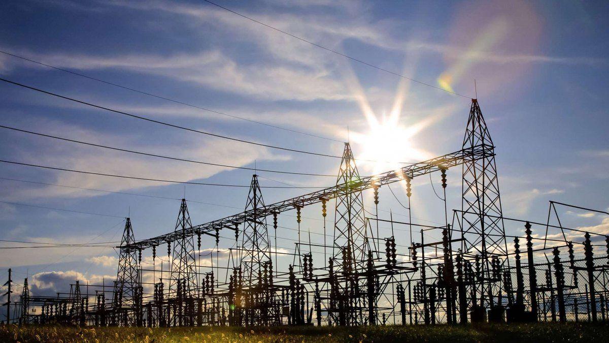 Tarifas eléctricas: el Gobierno habilita una suba del 9%