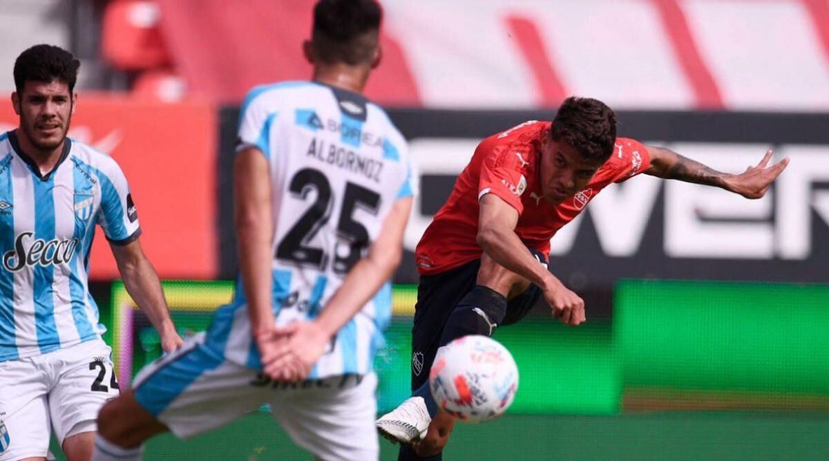 La Copa de la Liga Profesional llega a su fecha definitoria.