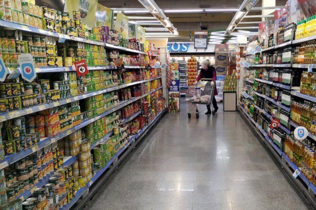 Al cierre de junio, el aumento de precios estará en torno al 25%, lo que obligó a los trabajadores a replantear paritarias.