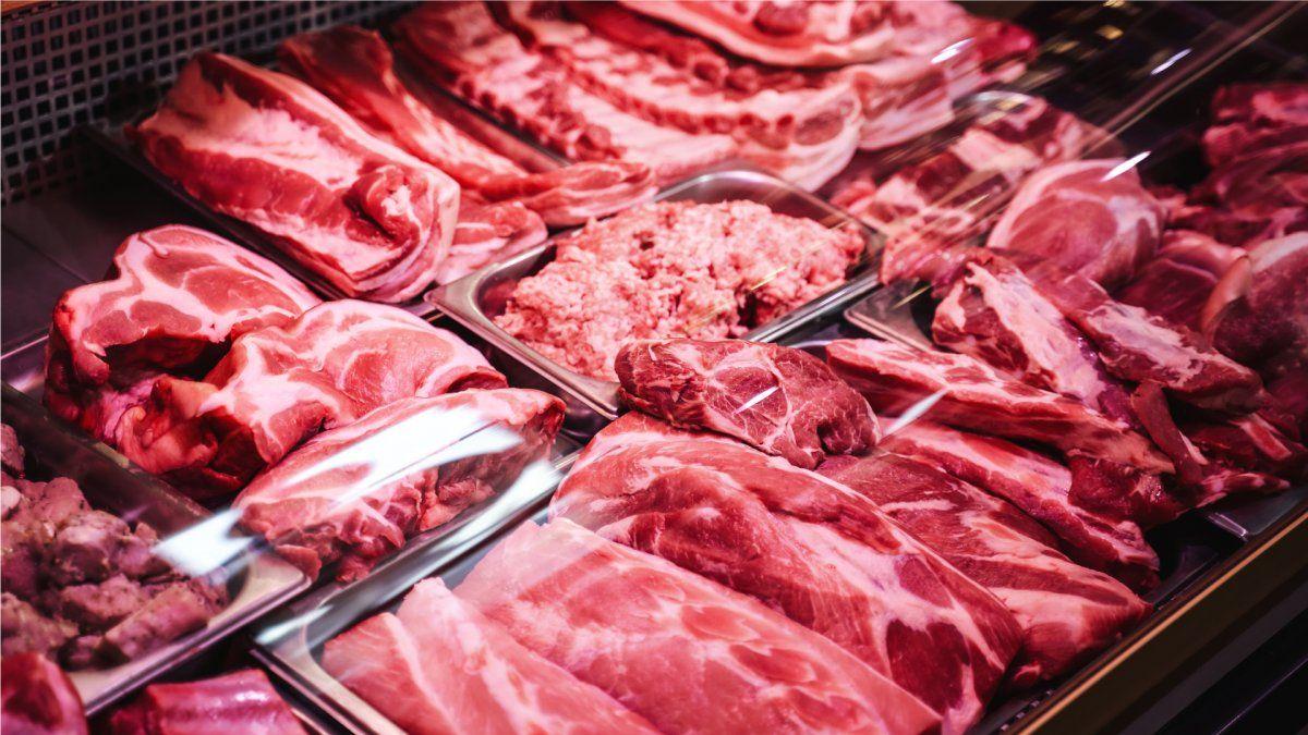 Comienza el programa de carne a precios accesibles