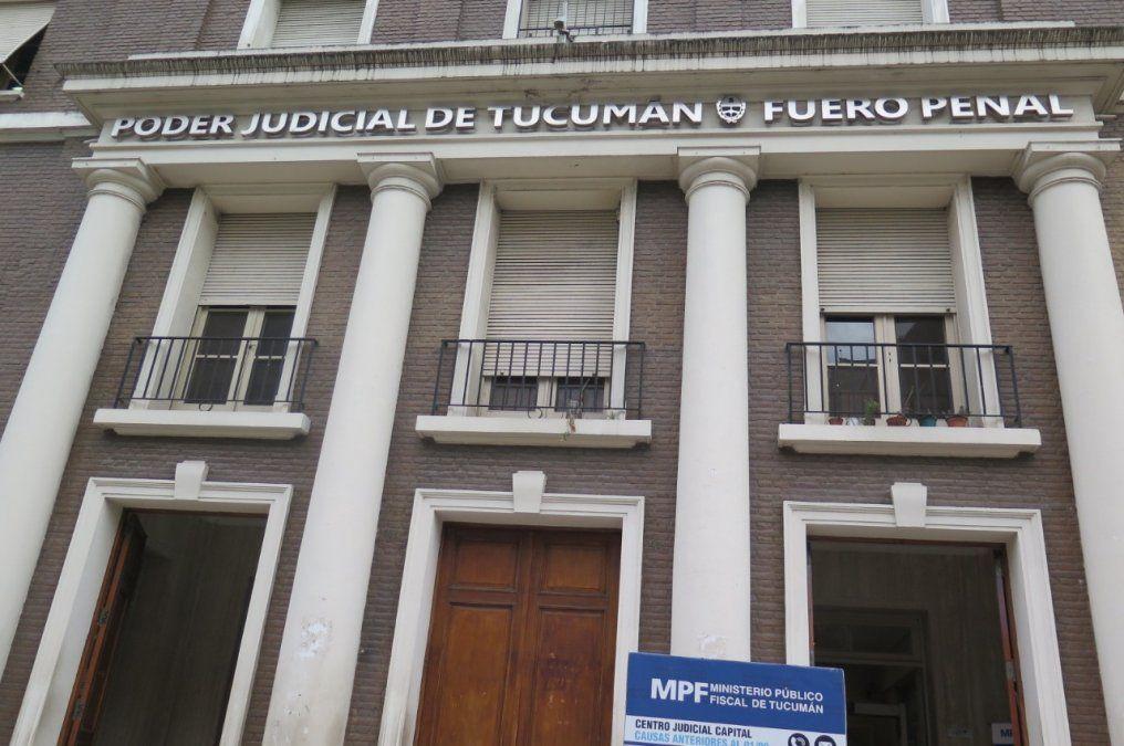 Prisión preventiva para una pareja por un robo en Villa 9 de Julio