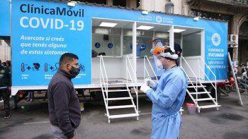 Covid-19 en Tucumán: se suman 16 muertes y 1392 casos