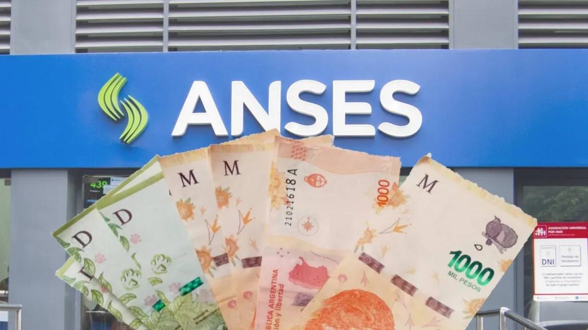 Anses: calendario de pagos para AUH, AUE y jubilados
