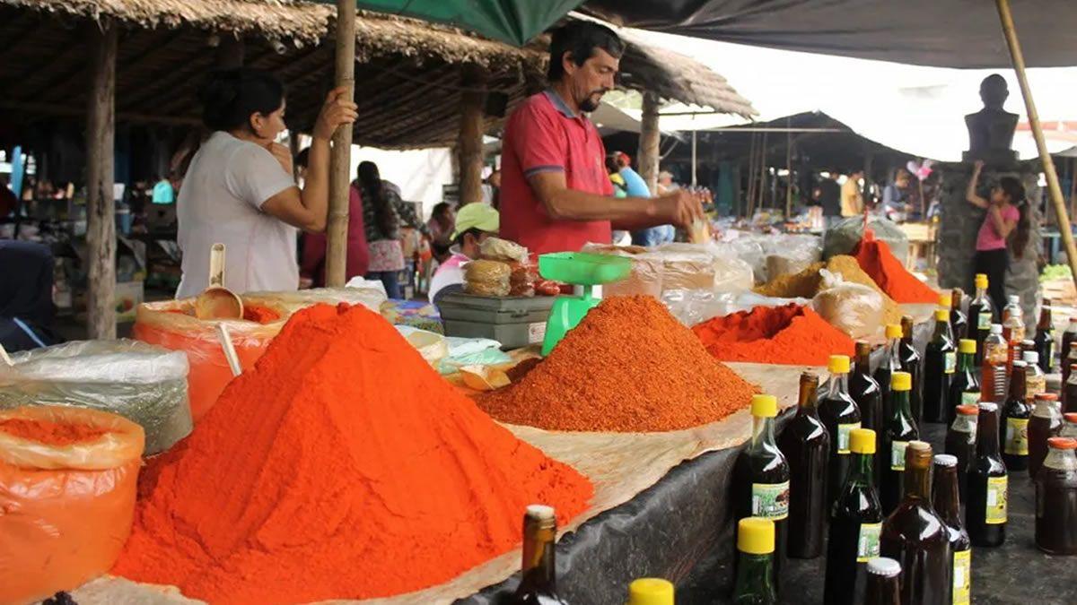Este sábado reabre la Feria de Simoca bajo estrictos protocolos