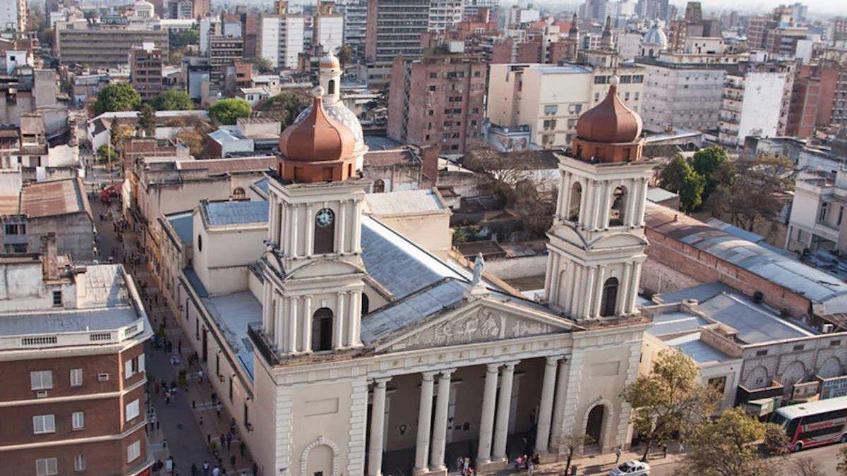 Se registró un temblor en Tucumán de 3.1° de magnitud