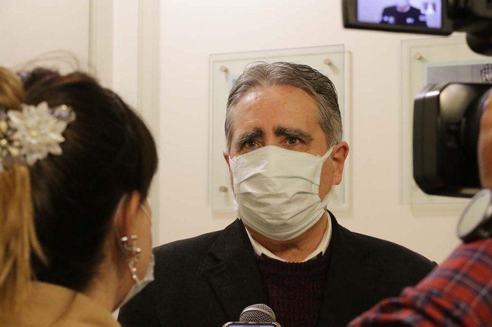 Vacunación antigripal en Tucumán: está marchando muy bien