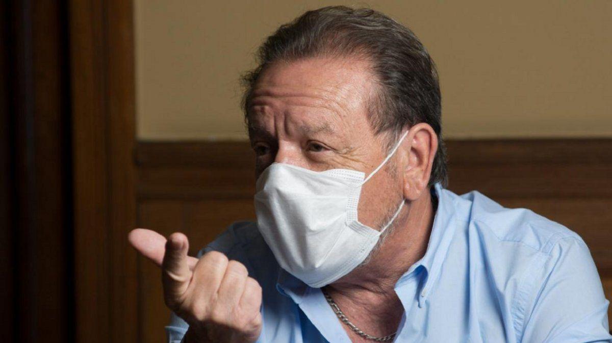 Murió el titular de Servicios de Salud, Eugenio Zanarini