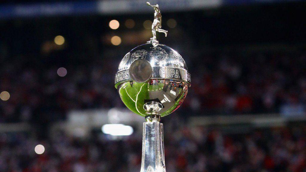 Lo que tenés que saber del sorteo de la Copa Libertadores