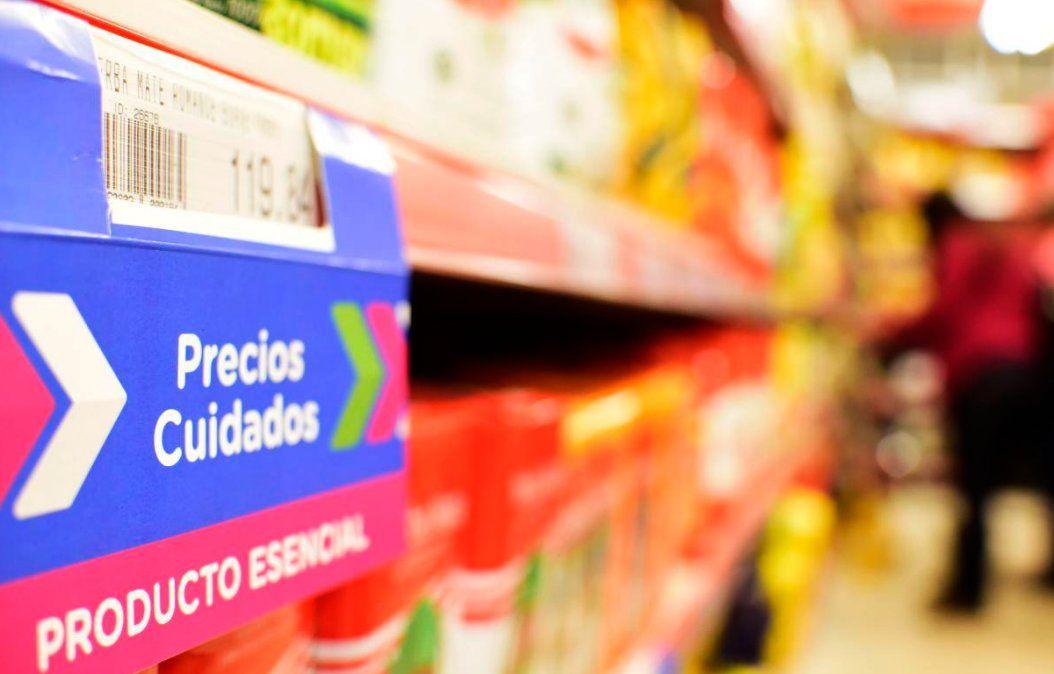 El gobierno planteará una serie de objetivos con supermercados