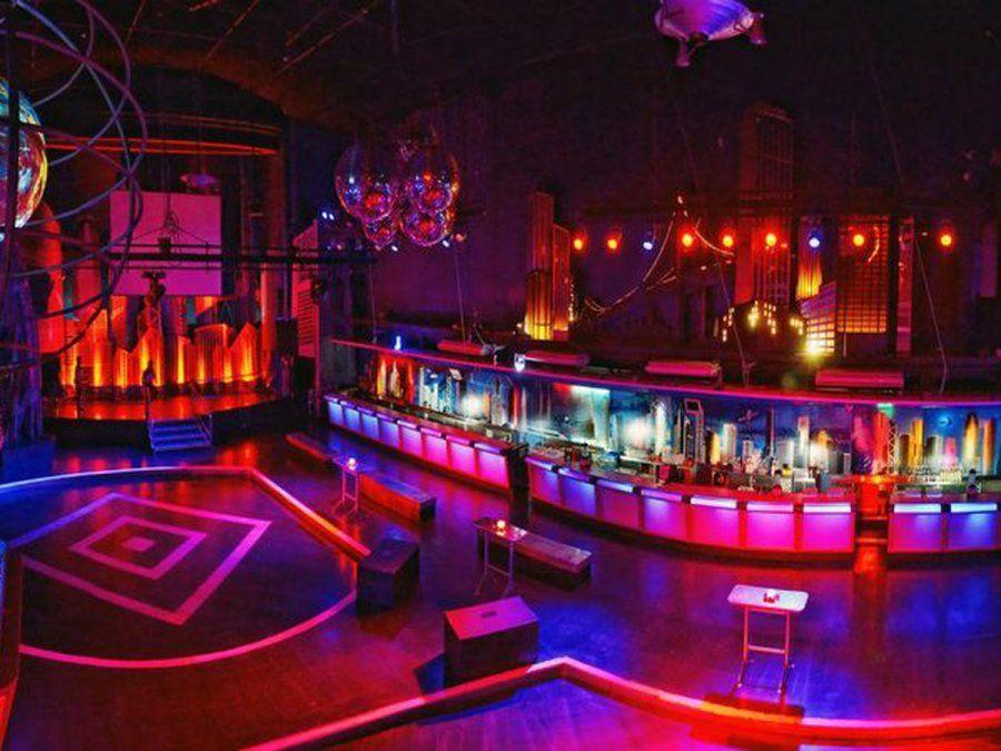 Discotecas: Por culpa de los ilegales están cerrando la actividad