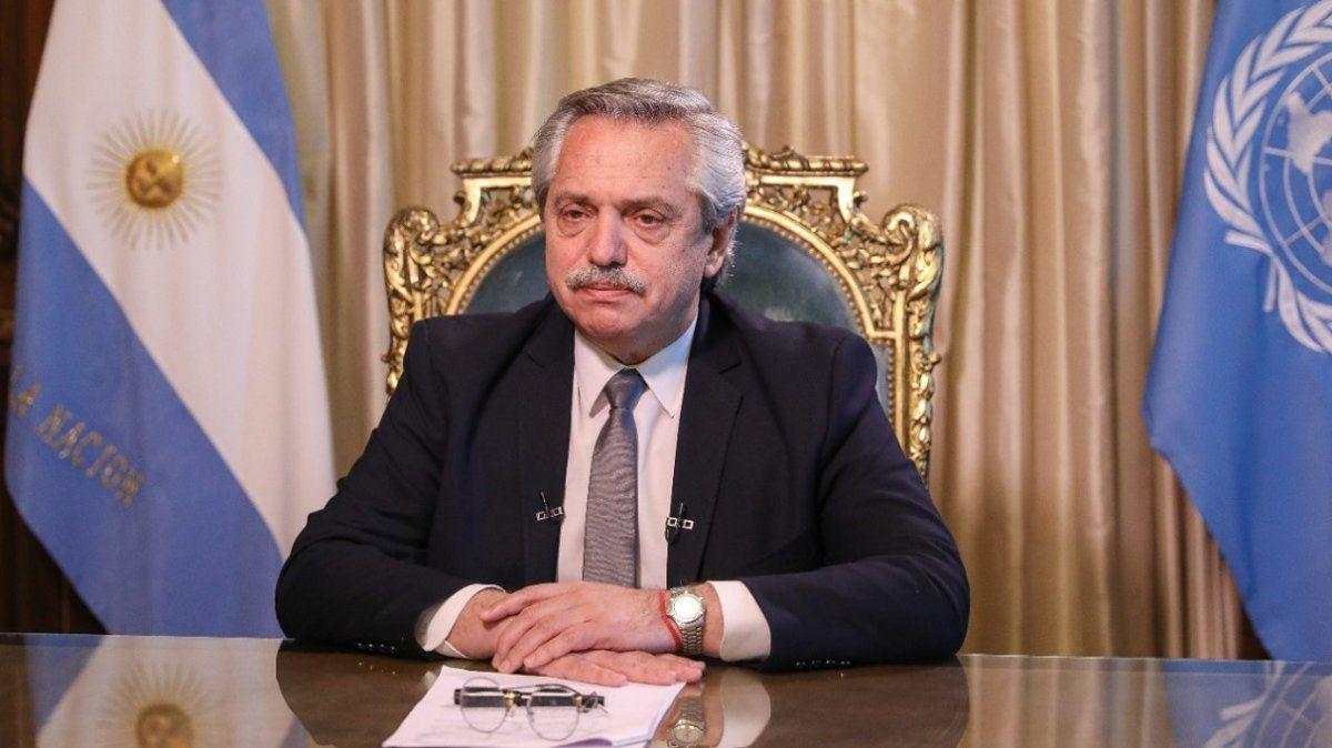 Alberto Fernández presentará un nuevo Hospital Kirchner