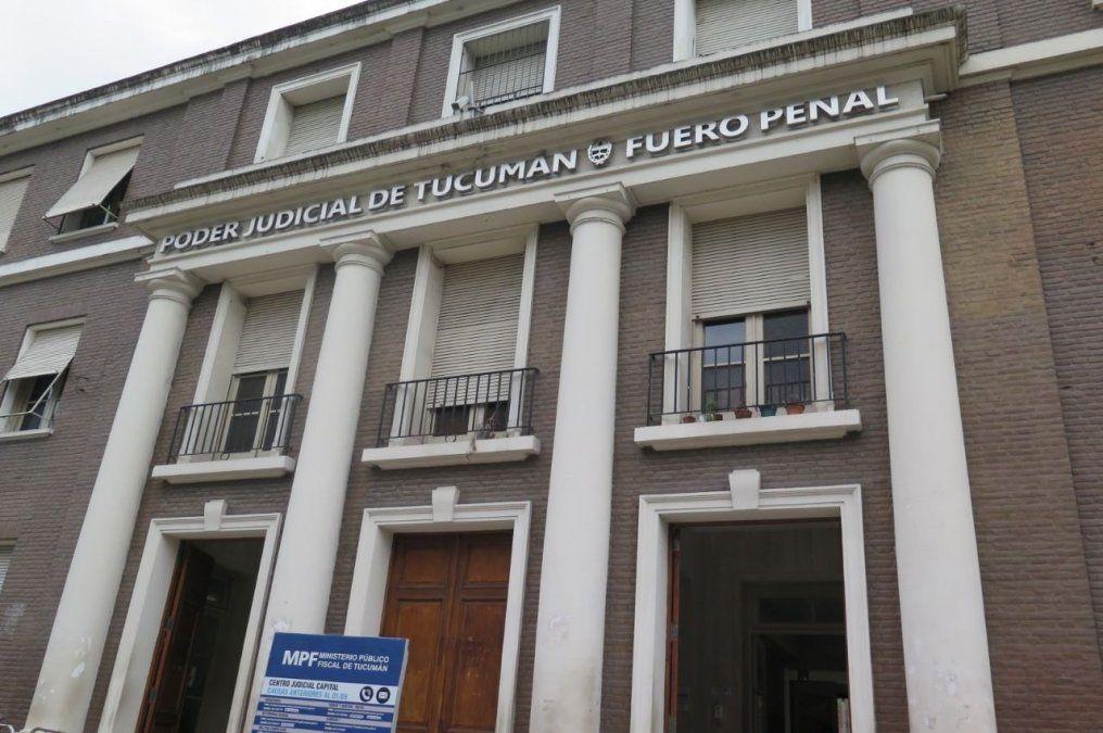 Agresión a un policía: Iramaín y Vázquez pagaron una multa.