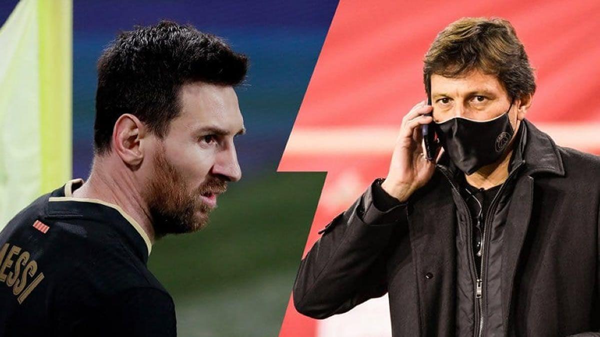 Barcelona en alerta: PSG mostró interés por Lionel Messi