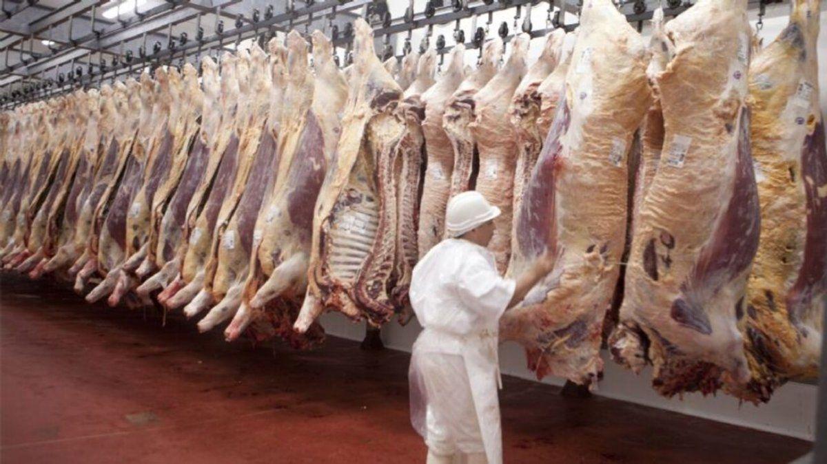 El precio de la carne subió un 55% en lo que va del año