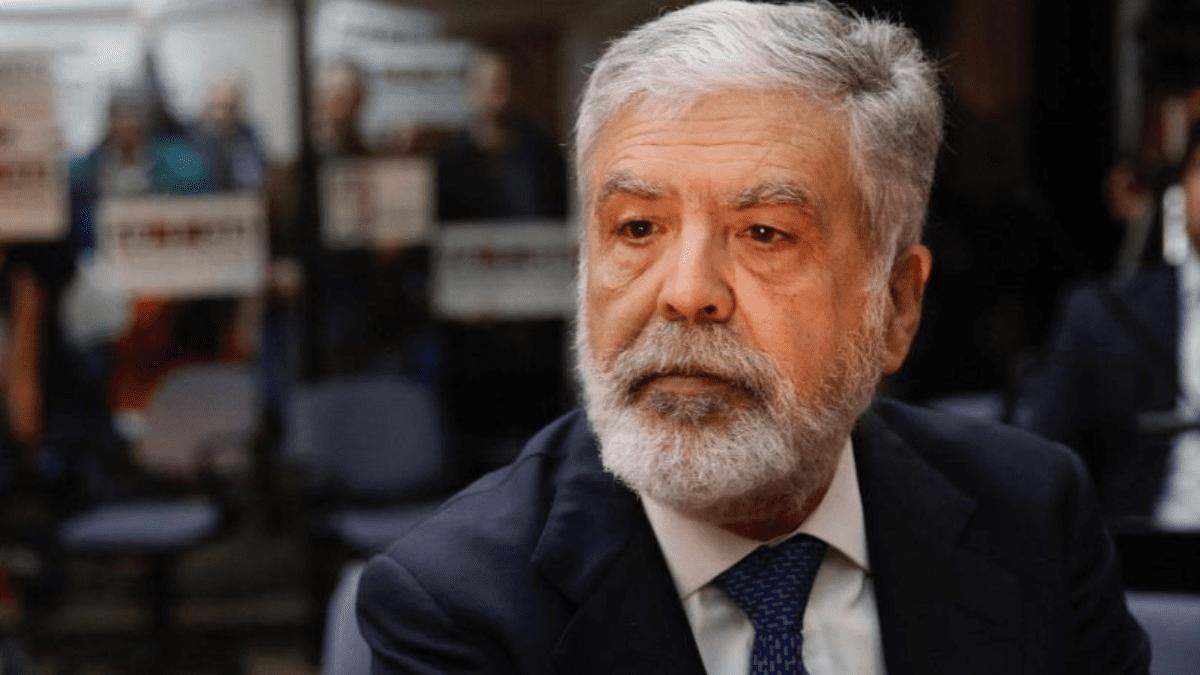 Julio De Vido: Se sabía que existían esas visitas