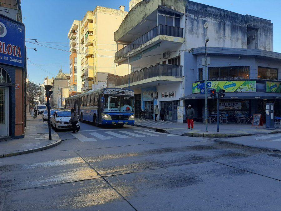 ¿Hasta cuándo se mantendrá el paro de colectivos en Tucumán?