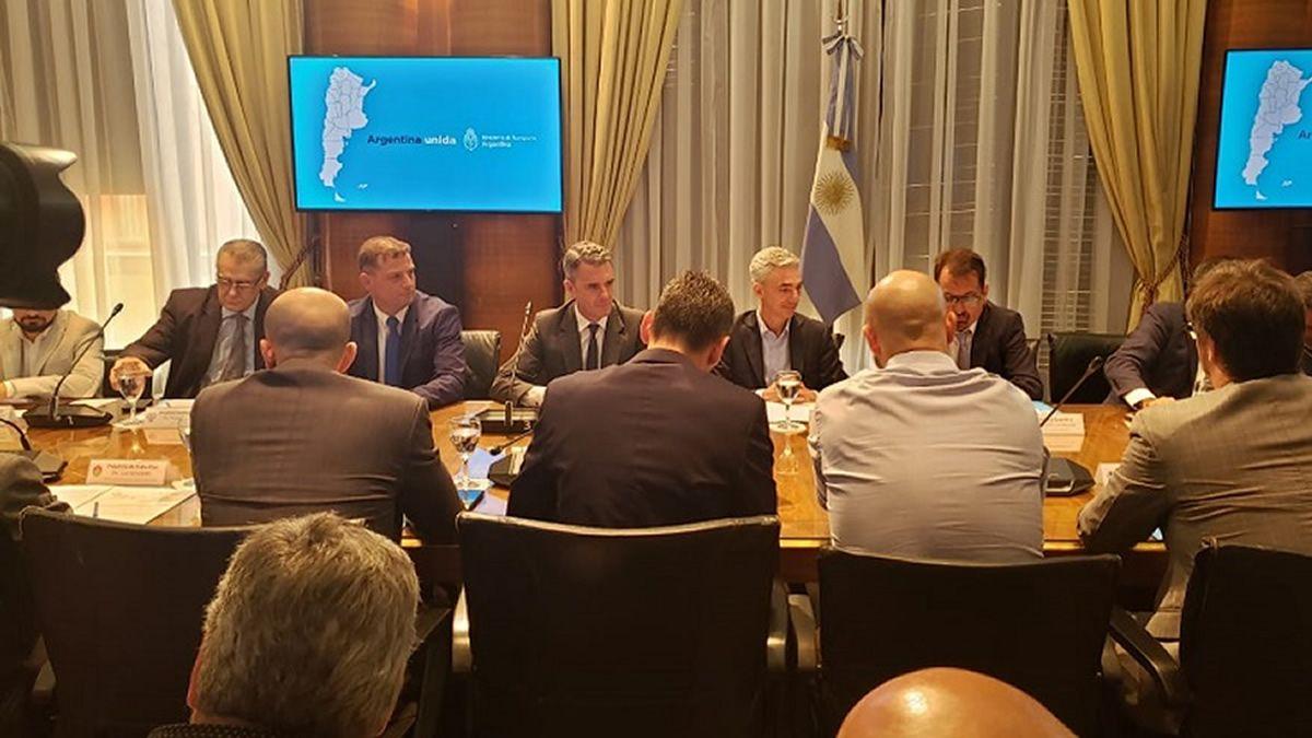 Tucumán recibirá un aumento en el subsidio de Transporte