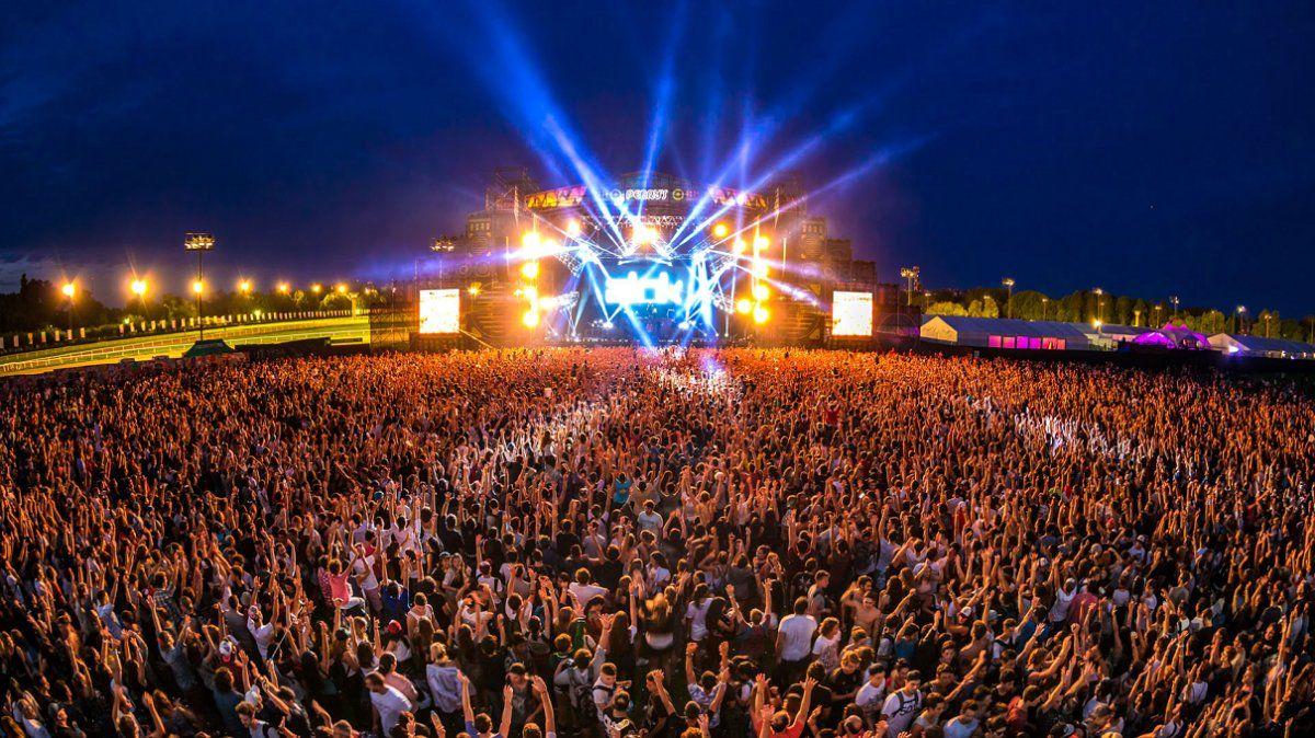 El Lollapalooza Argentina 2020 pasa para noviembre de 2021