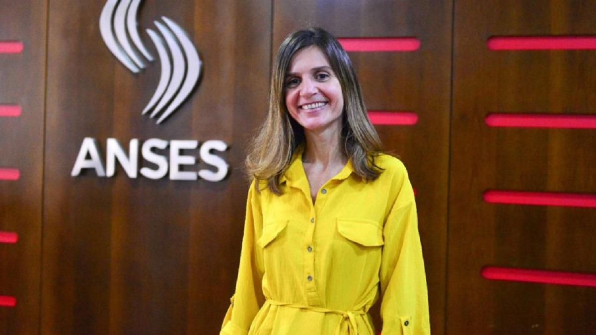 IFE 4: qué dijo la titular de Anses sobre el cuarto pago