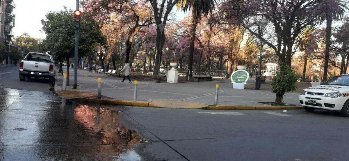 Se espera un día con sol y ascenso de temperatura en Tucumán
