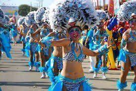 ¿Cuándo caen los feriados de Carnaval, el primer fin de semana largo de 2018?