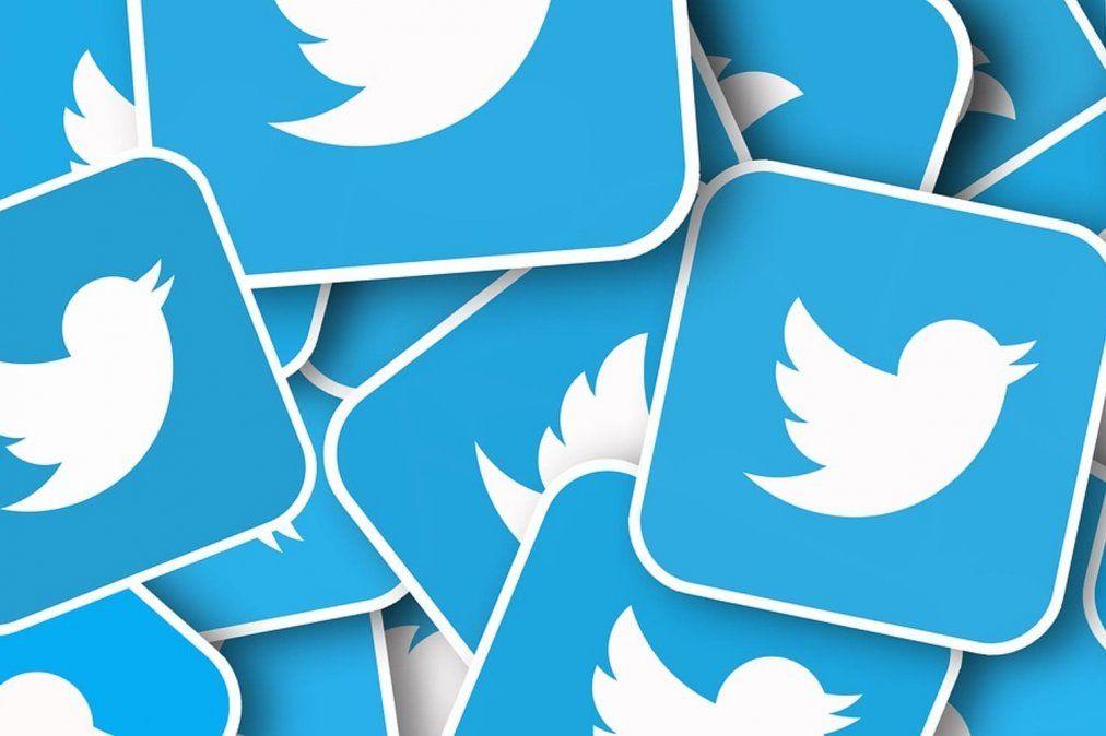 Twitter fue multado por una falla en la protección de datos