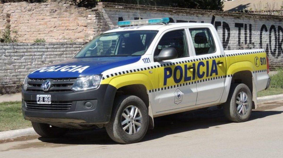 Los Pocitos: evitan un intento de fuga en la comisaría