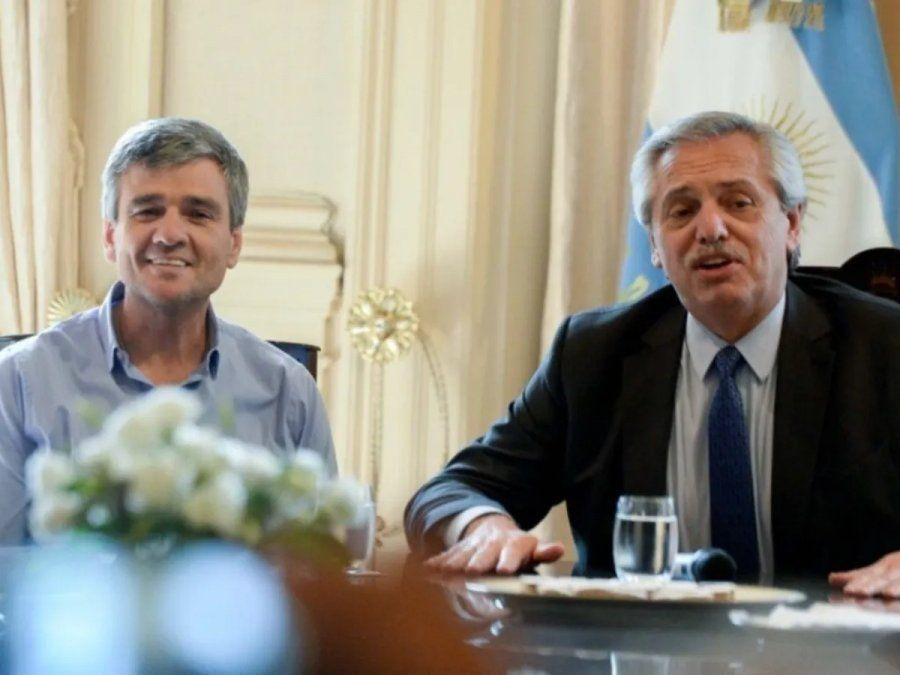 Desarrollo Social: Juan Zabaleta reemplazará a Daniel Arroyo