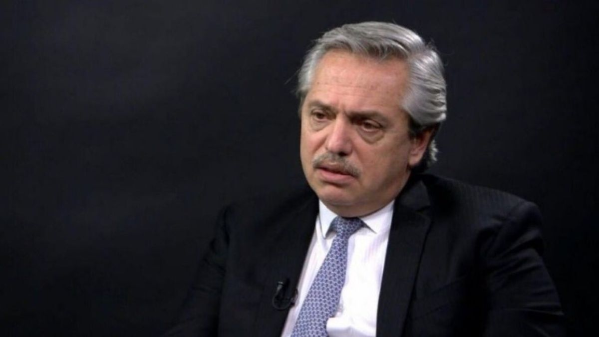 Repudio de Alberto Fernández por la eximición a militares