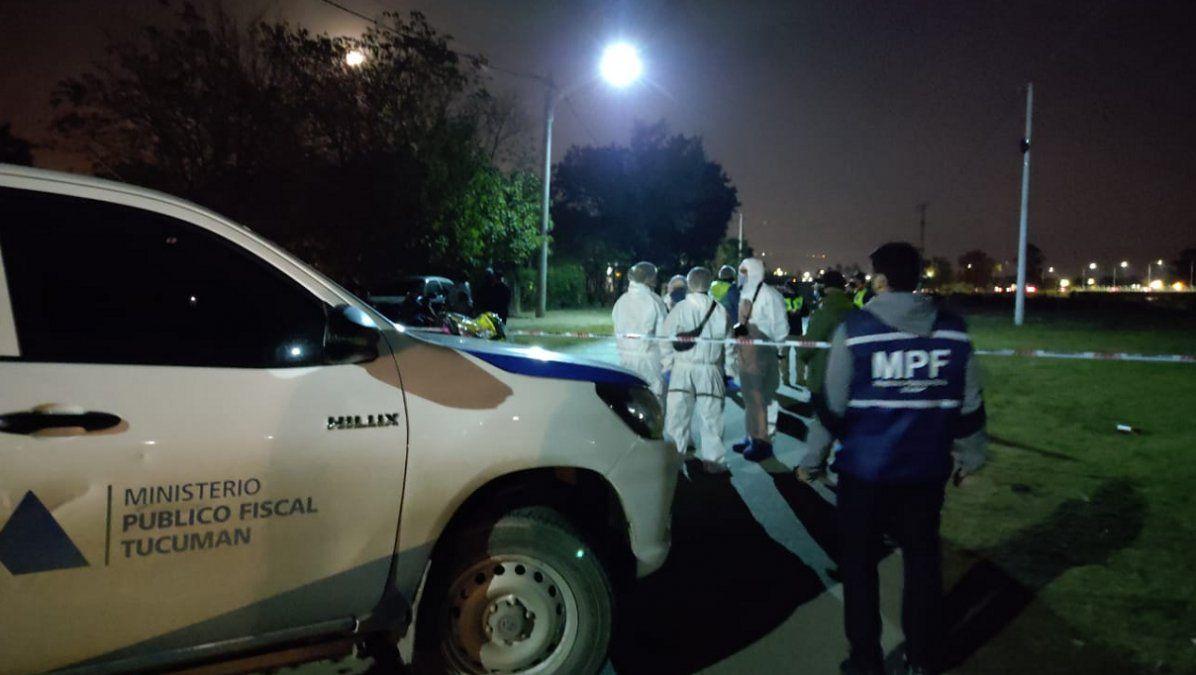 Alderetes: murieron tres personas en un enfrentamiento
