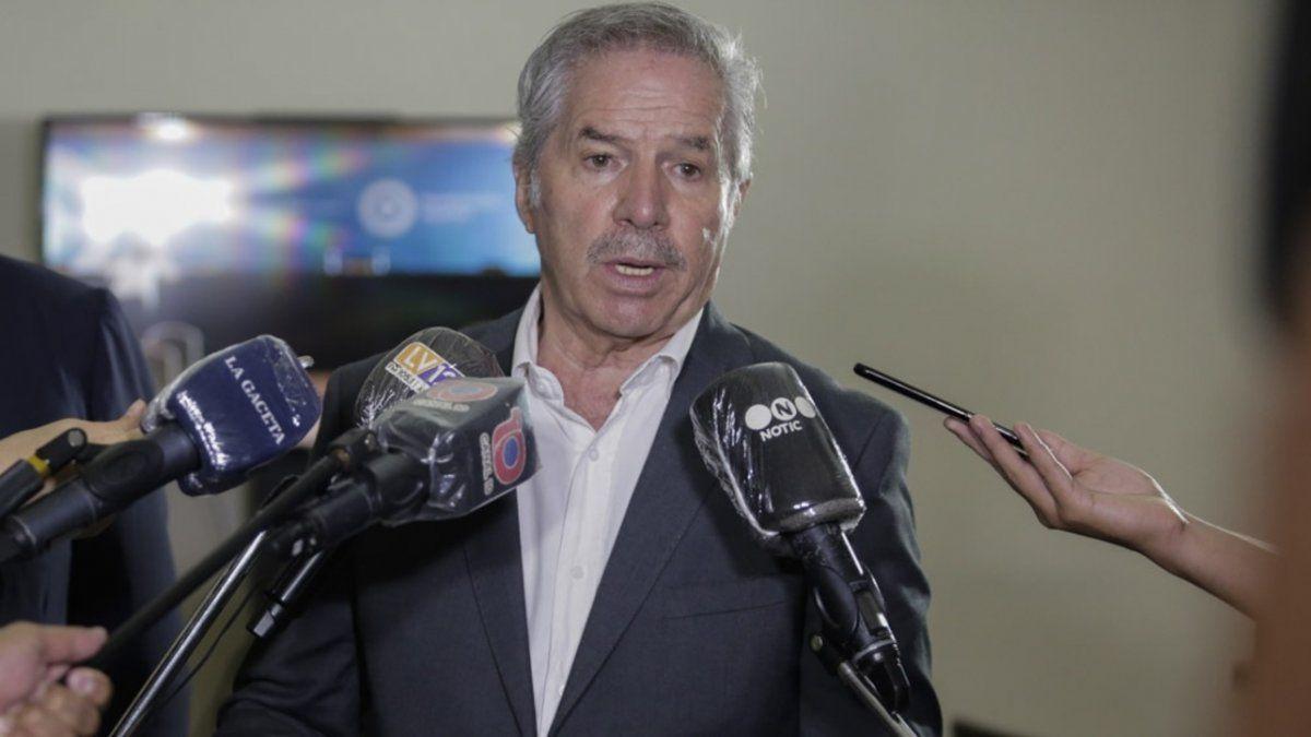 Felipe Solá: No hay ningún cambio en la posición internacional