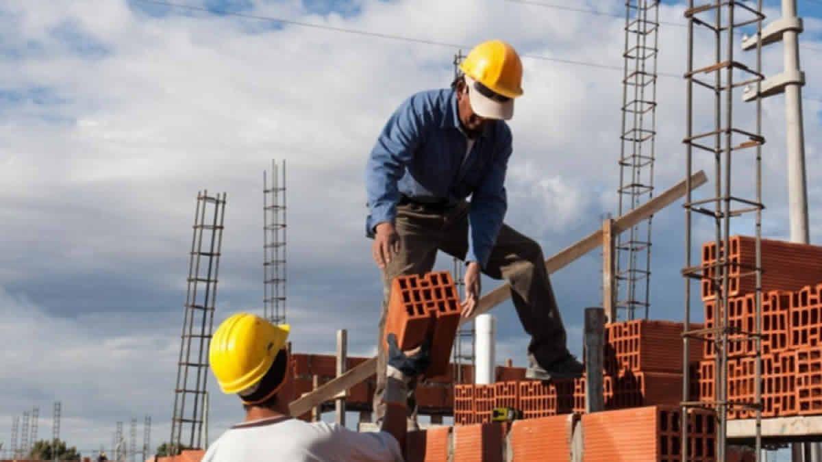 Construcción de viviendas en Tucumán: se sumarán 4000 trabajadores
