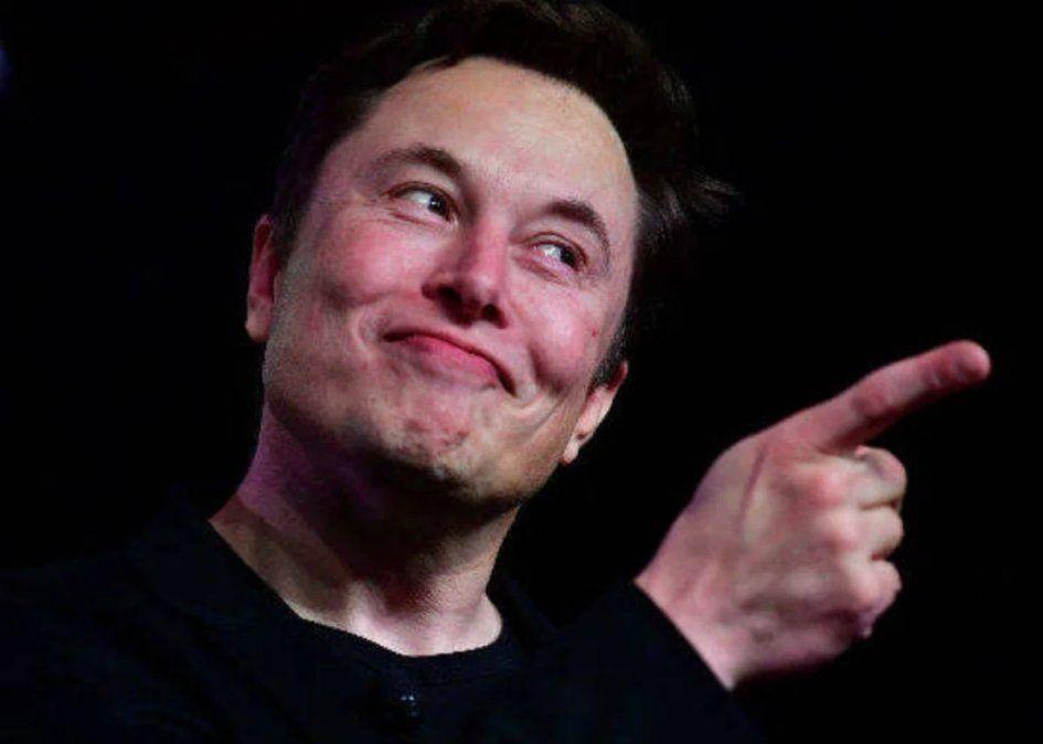 Elon Musk movilizó el mercado financiero desde su cuenta de Twitter.
