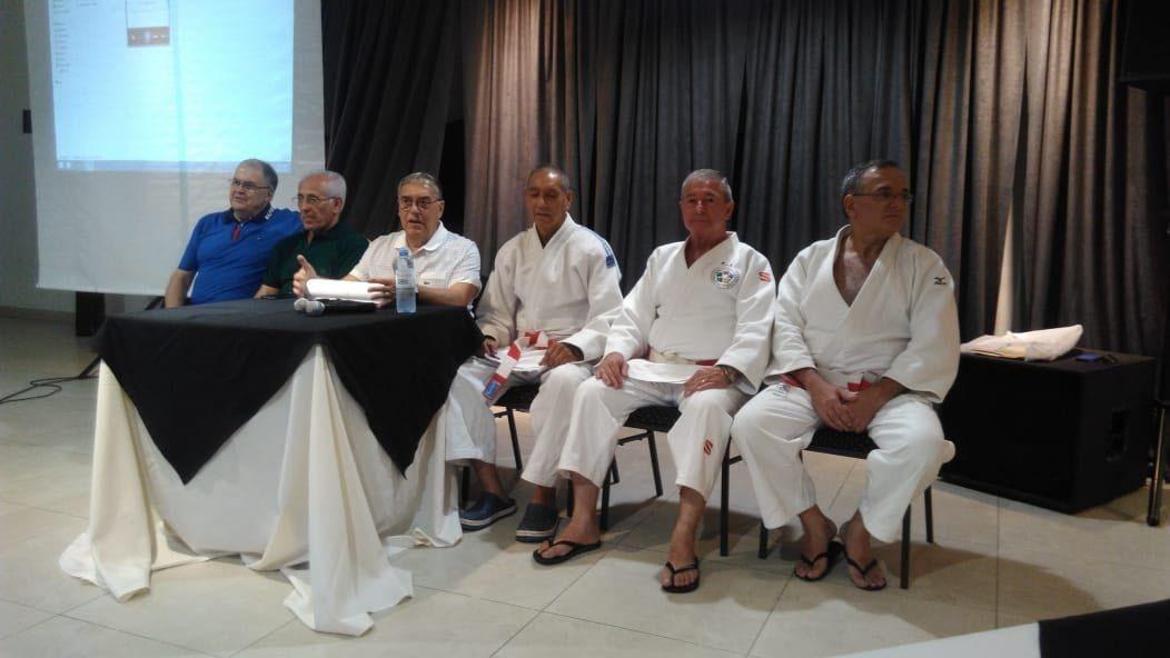 Judo: jornadas de captación y capacitación en Tucumán