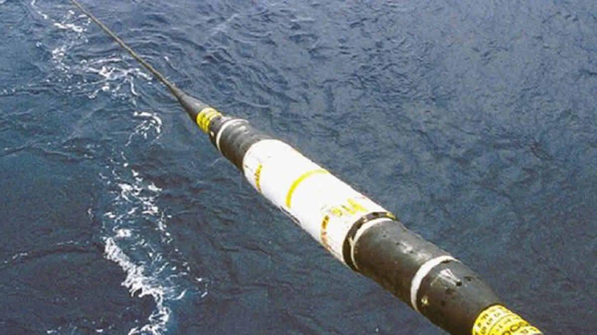 Google anunció la llegada de un nuevo cable submarino a la Argentina